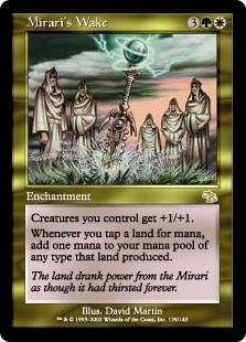 ~ Magic The Gathering Balthor the Defiled ~ Judgment ~ NearMint//Excellent